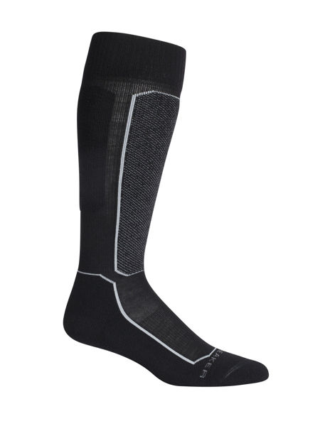 Icebreaker Ski+ Light Sock