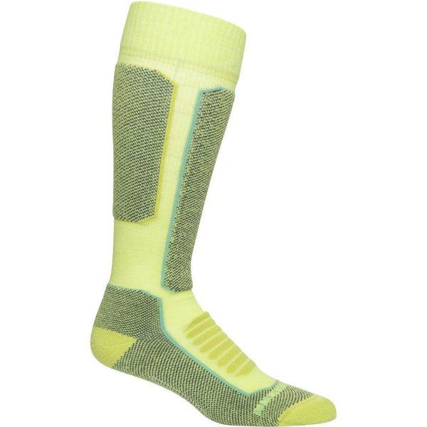 Icebreaker Ski+ Med Sock W