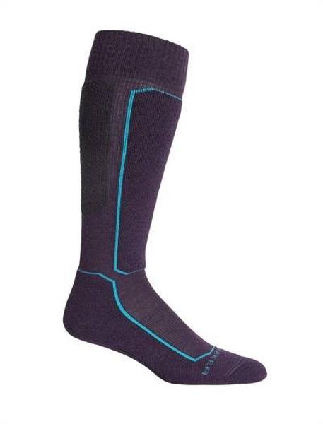 Icebreaker Ski+ Light Sock W