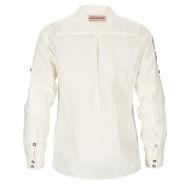 Amundsen Safari Linen Shirt G.Dyed W