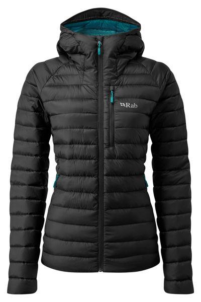 Bilde av Rab Microlight Alpine Jacket W