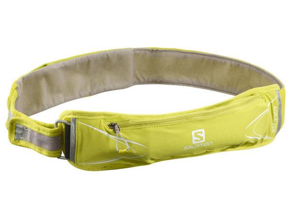 Bilde av Salomon Agile 250 Set Belt Sulphur Spring