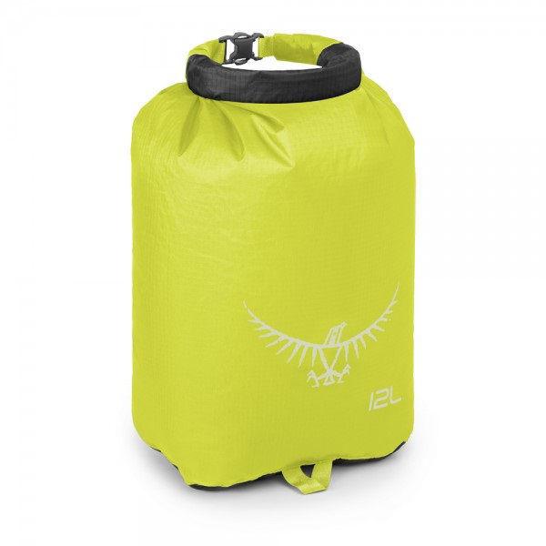 Bilde av Osprey Ultralight DrySack 12 Electric Lime