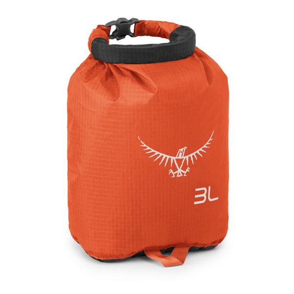 Bilde av Osprey Ultralight DrySack 3 Poppy Orange