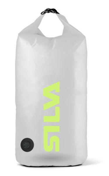 Bilde av Silva Carry Dry Bag TPU-V 24L Grønn
