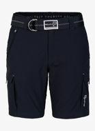 Bilde av Pelle P 1200 Bermuda Shorts W Dark Navy Blue