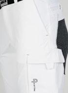 Bilde av Pelle P 1200 Bermuda Shorts W White