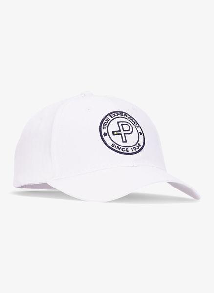 Bilde av Pelle P Fast Dry Badge Cap White