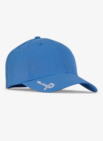 Bilde av Pelle P Fast Dry Embroidery Cap Regal Blue