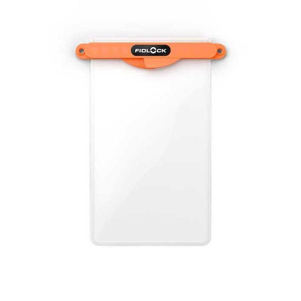Bilde av Fidlock Drybag Medi Mobil Orange 11x18