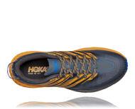 Bilde av Hoka Speedgoat 4 Castlerock/Golden Yellow