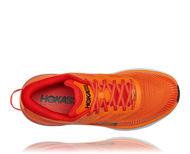 Bilde av Hoka Bondi 7 Persimmon Orange/Fiesta