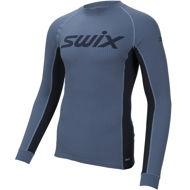 Bilde av Swix RaceX Bodyw LS Blue Sea