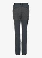 Bilde av Pelle P 1200 Calor Trousers W Mid Grey Melange