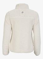 Bilde av Pelle P Sherpa Sweater W Creme White