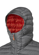 Bilde av Rab Microlight Alpine Jacket Graphene