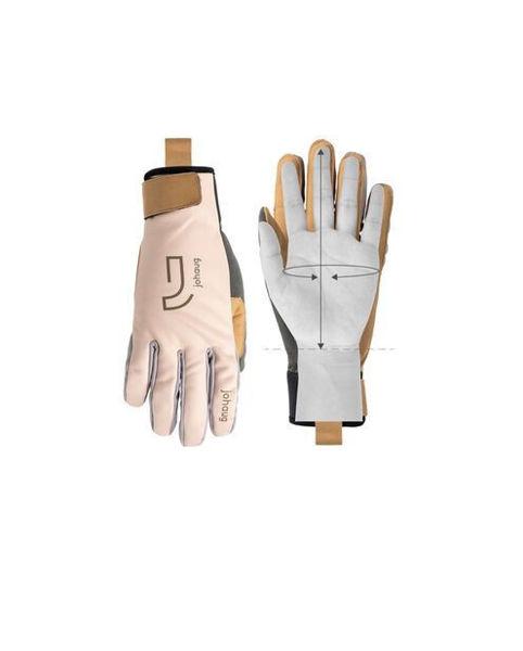 Bilde av Johaug Allround Glove 2.0 Beige