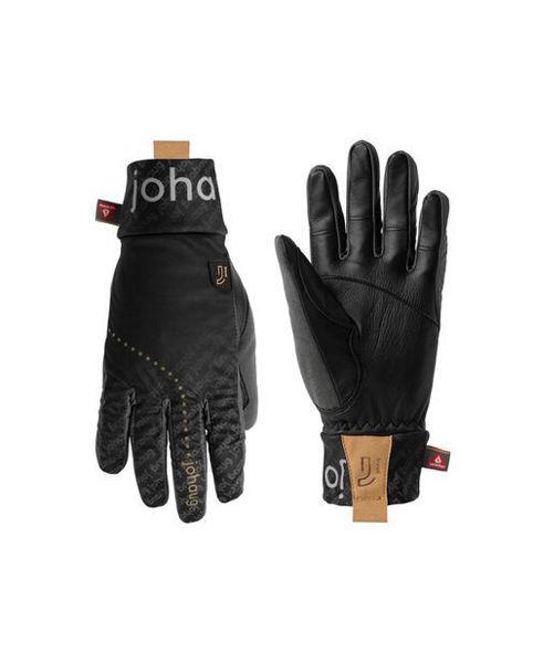 Bilde av Johaug Swift Thermo Racing Glove Tblack